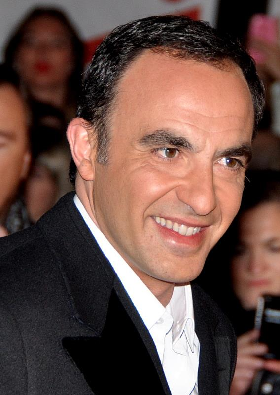 File Nikos Aliagas Nrj Music Awards 2013 Jpg Wikimedia Commons