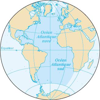 Pacifique Nord-Ouest datant