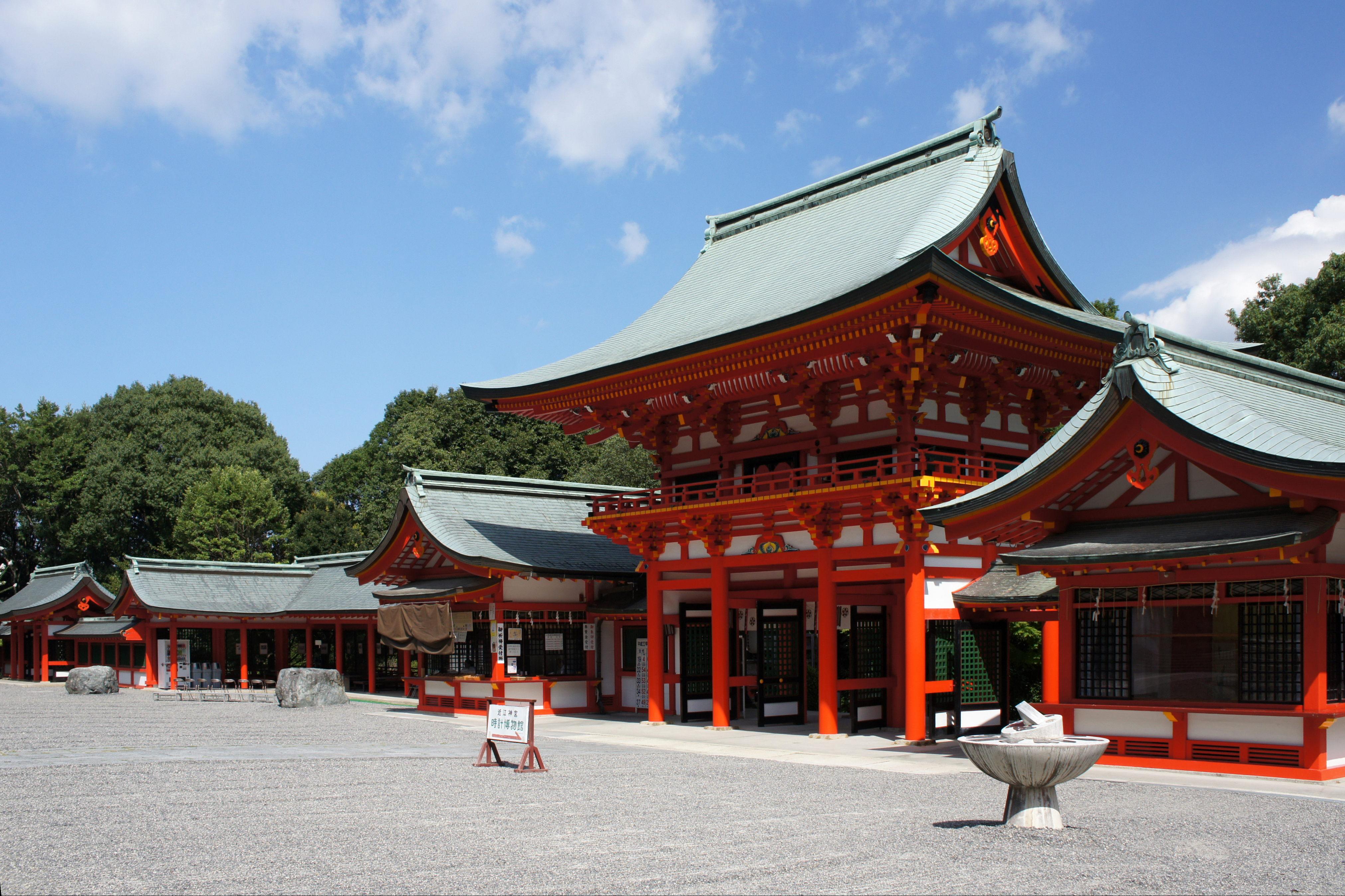 滋賀 県 デート スポット