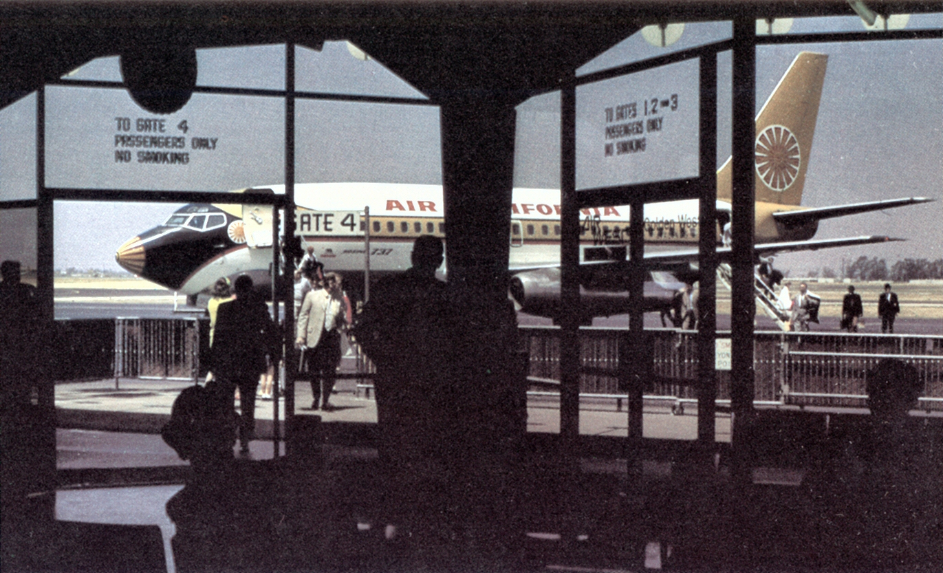 Orange County Airport Car Rentals In Terminal