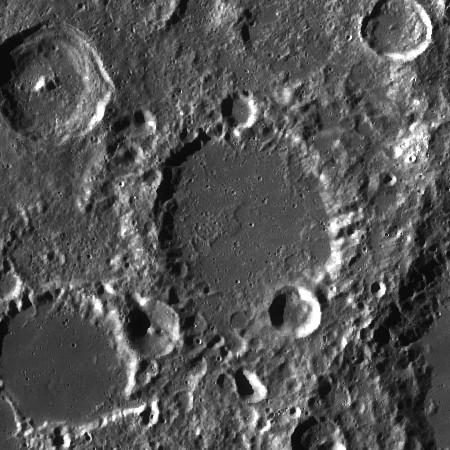 Oresme Crater Wikipedia