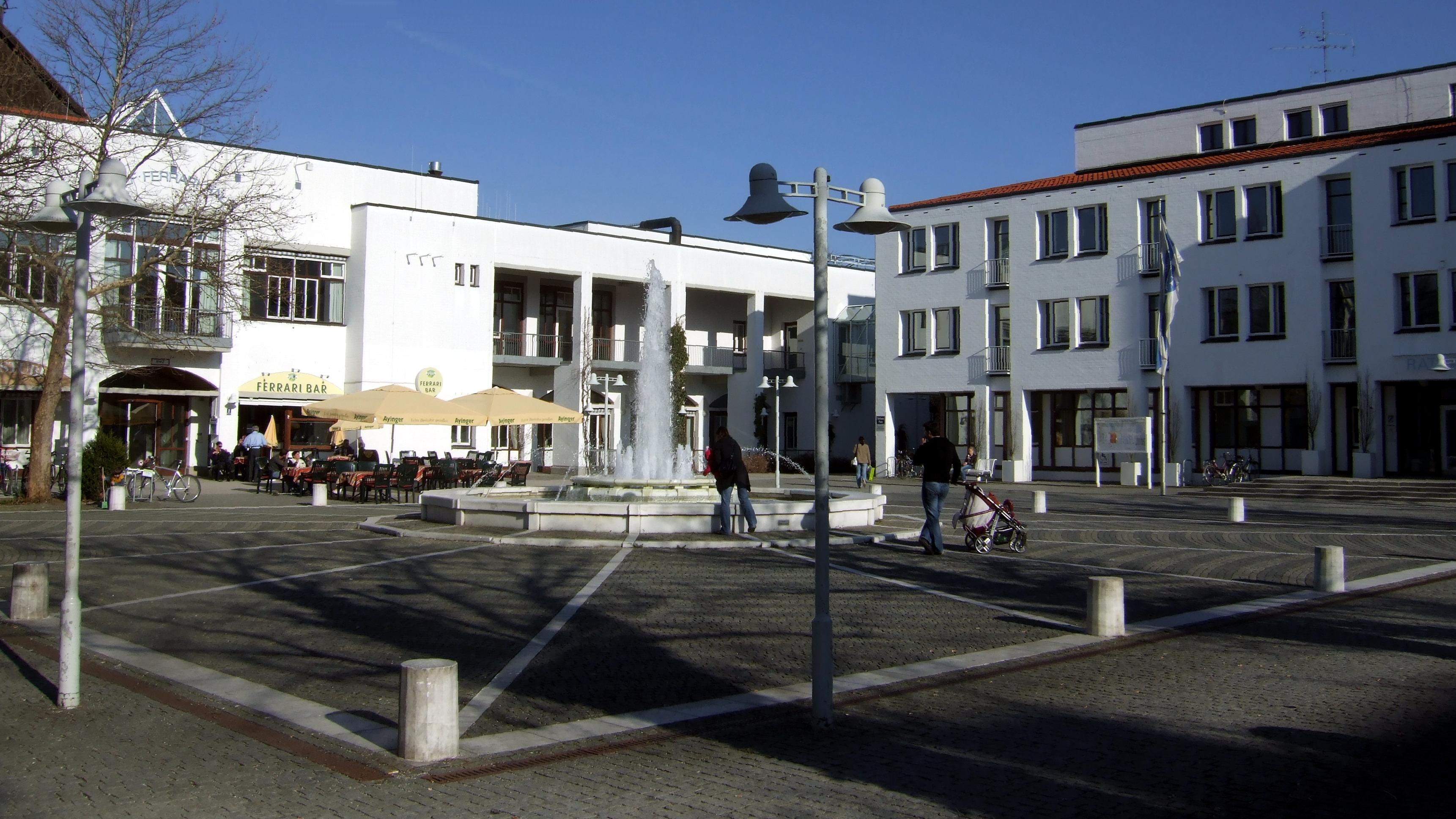 Ottobrunn Kino