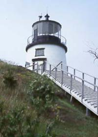 Image of Owls Head Light Station in Owls Head,...