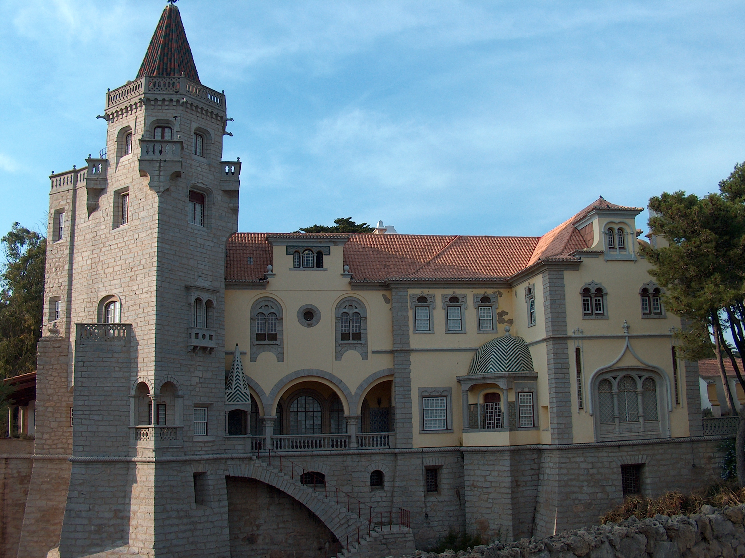 Condes De Castro Guimar Es Museum Wikipedia # Muebles Heve Castro
