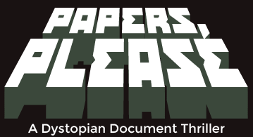 Papers, Please - Wikipedia