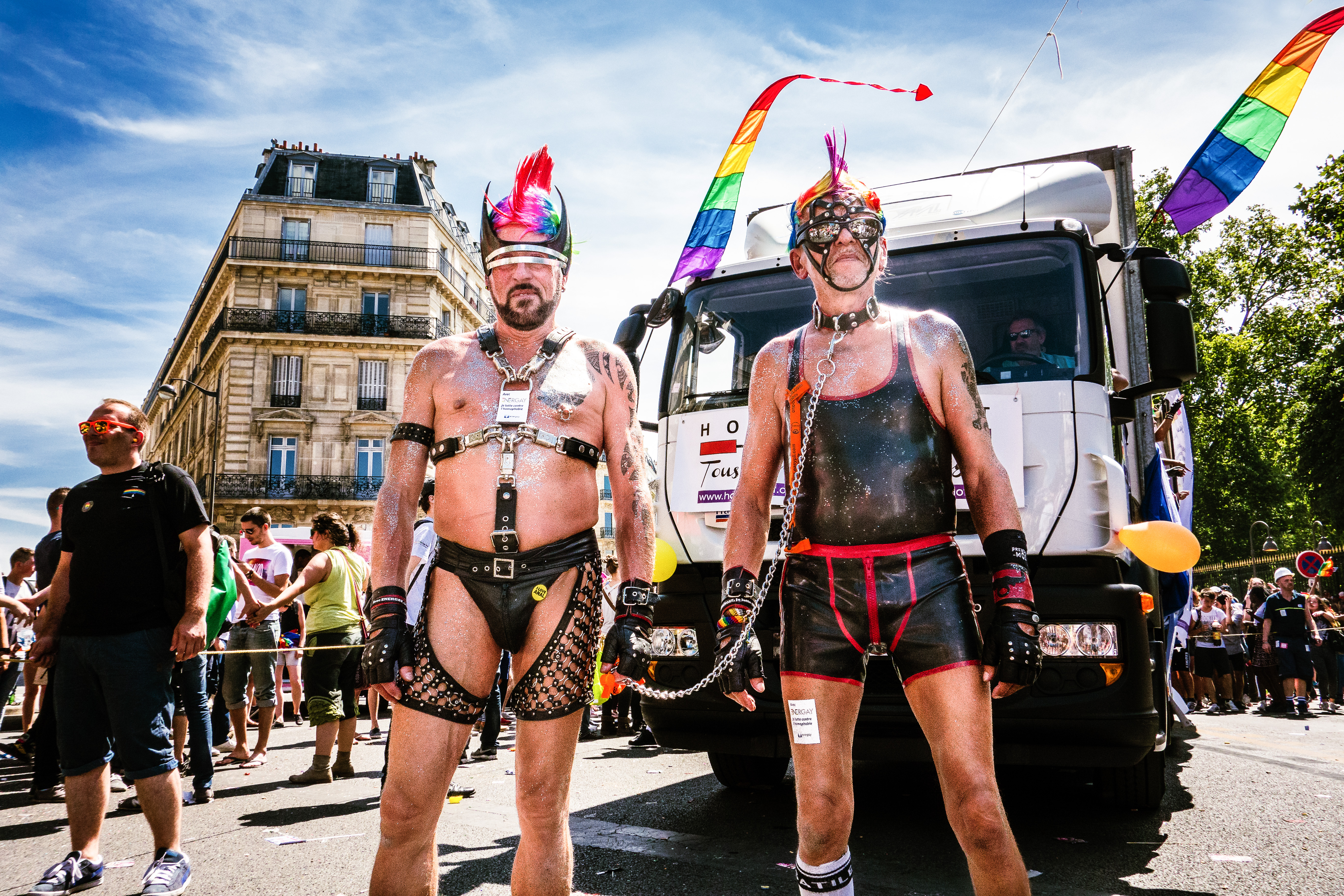 Sao Paulo Gay Hookup