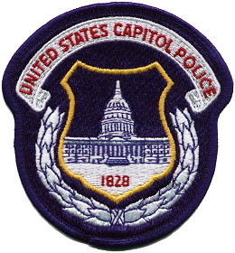 United States Capitol Police United States federal law enforcement agency charged with protecting the U.S. Congress