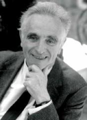 Paul Bairoch Belgian economic historian