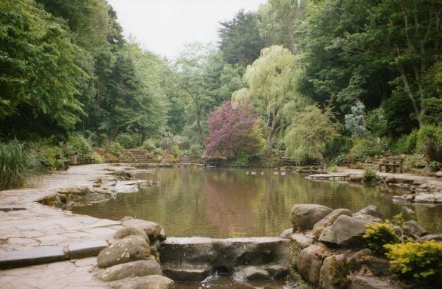 Peasholm Park - geograph.org.uk - 1743917