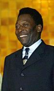 Pele is the all-time top goalscorer in Intercontinental Cup's history with nine goals in 5 matches.