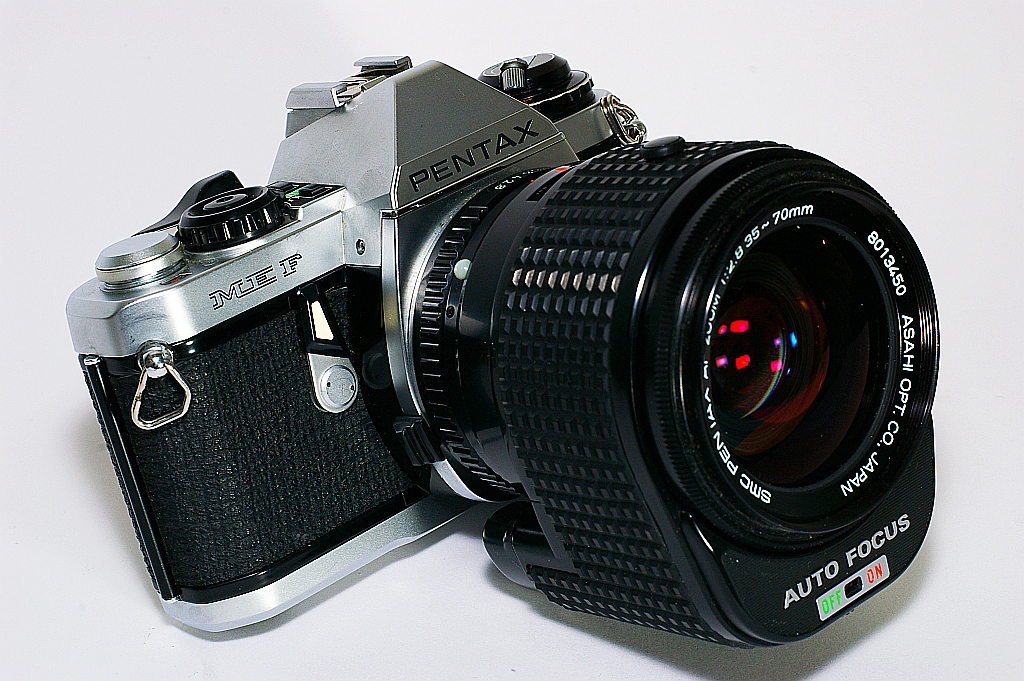 pentax me f manual daily instruction manual guides u2022 rh testingwordpress co Pentax Me Super Pentax Me Super 35Mm Camera