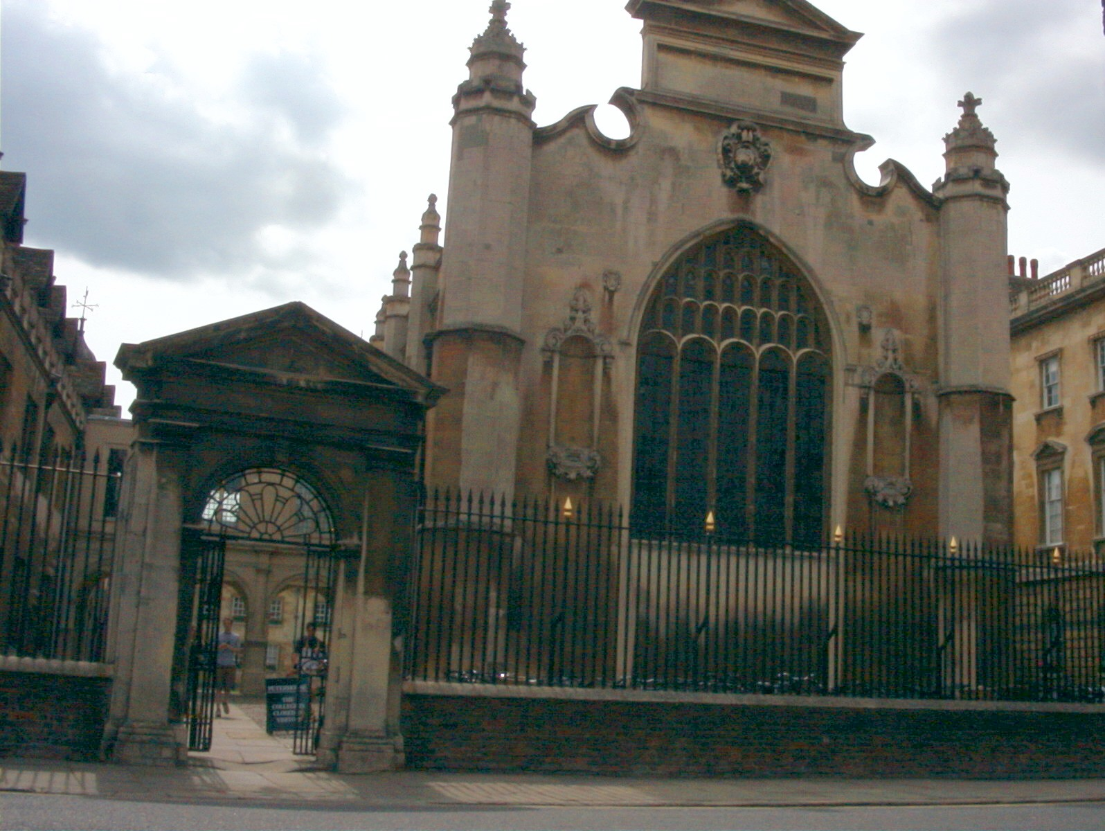 peterhouse college cambridge history essay There are two classics degrees at cambridge: in general you can expect to have one essay a week but, unlike history and english classics at peterhouse.