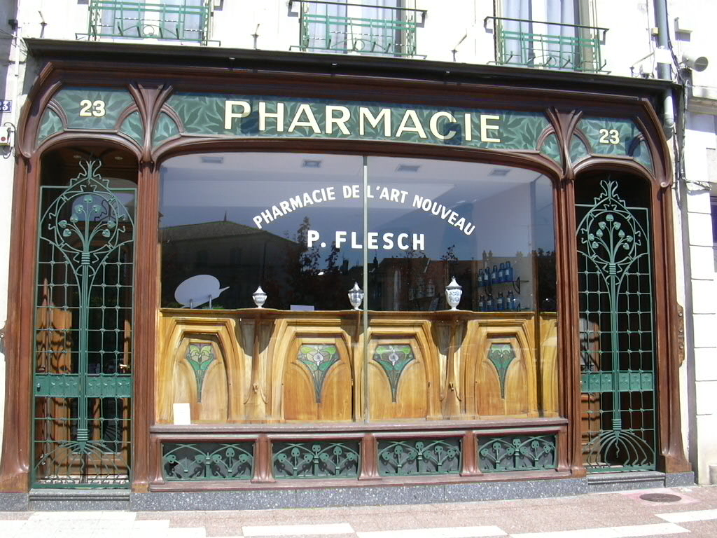 pharmacie malard wikip dia. Black Bedroom Furniture Sets. Home Design Ideas
