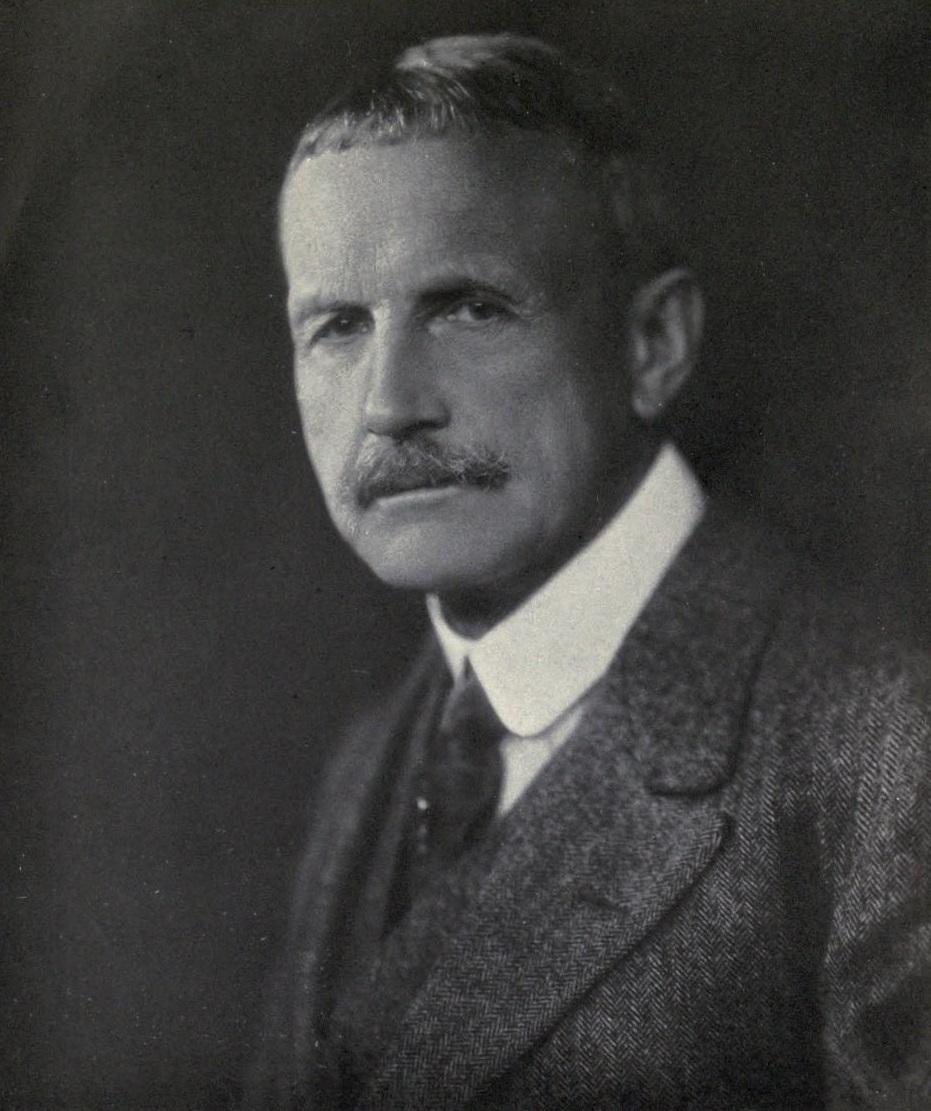 Carl Sofus Lumholtz - Wikipedia