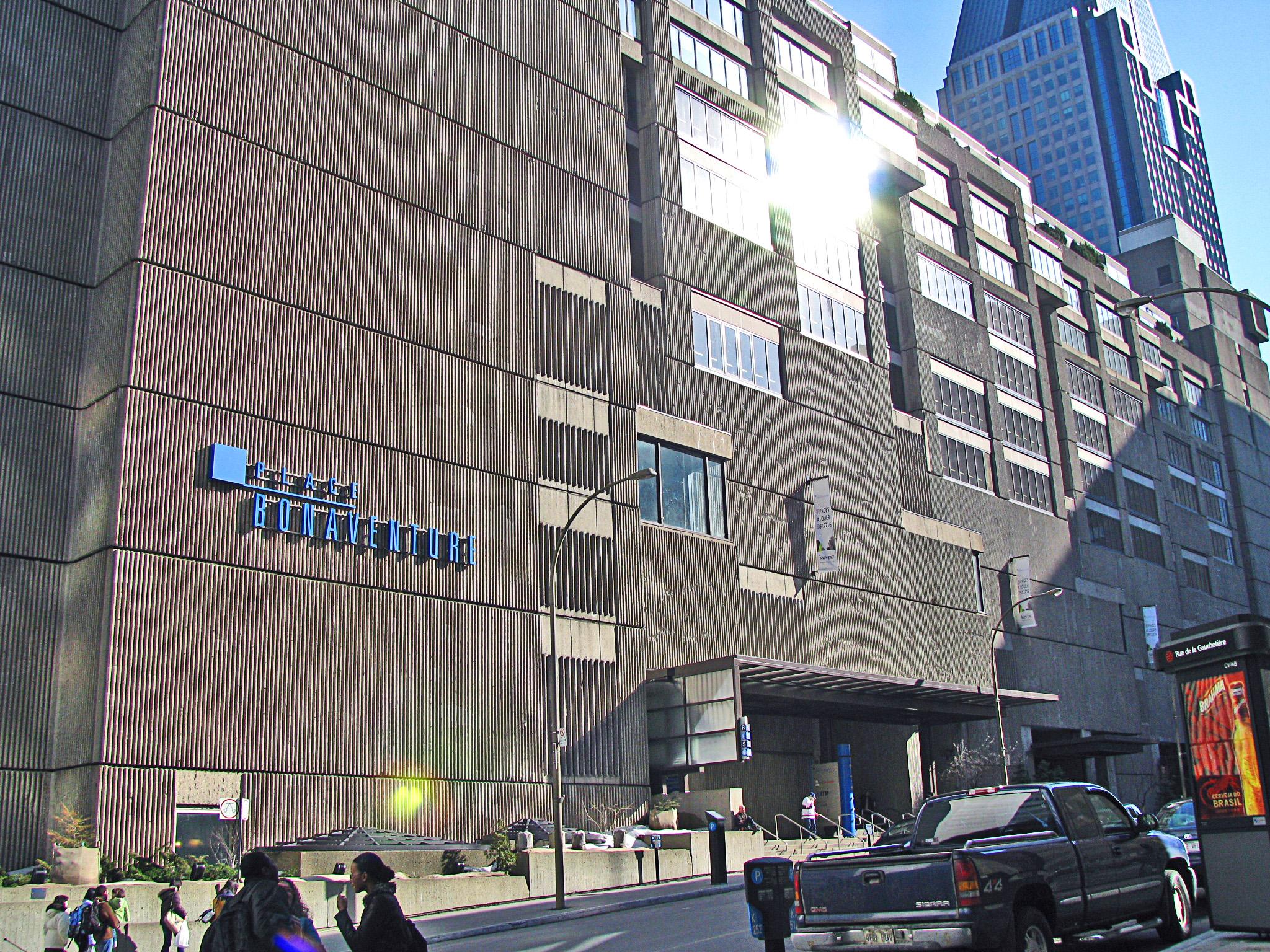 Hotel Dauphin Montreal