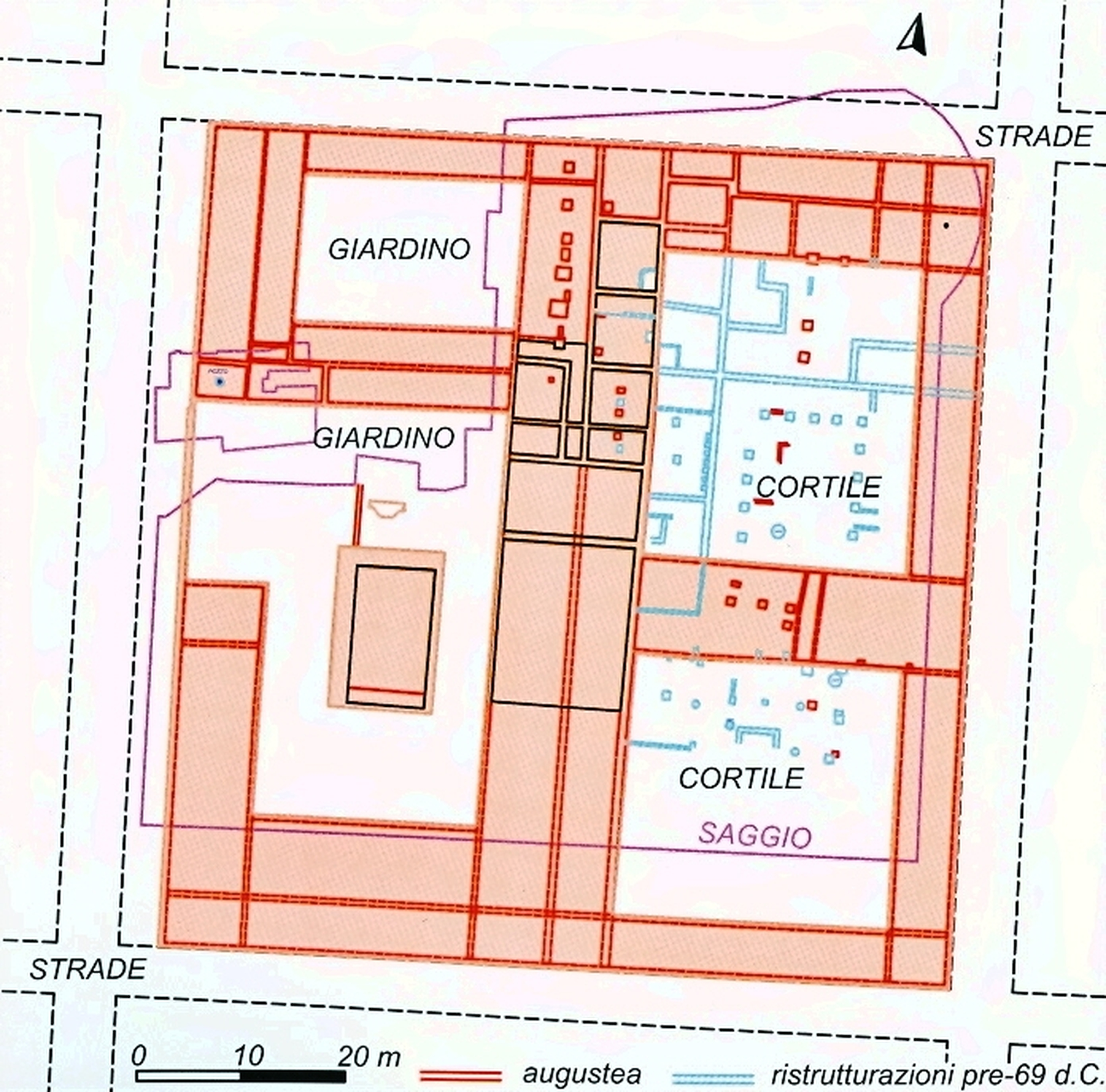 File:Plan of an ancient Roman house.jpg - Wikimedia Commons