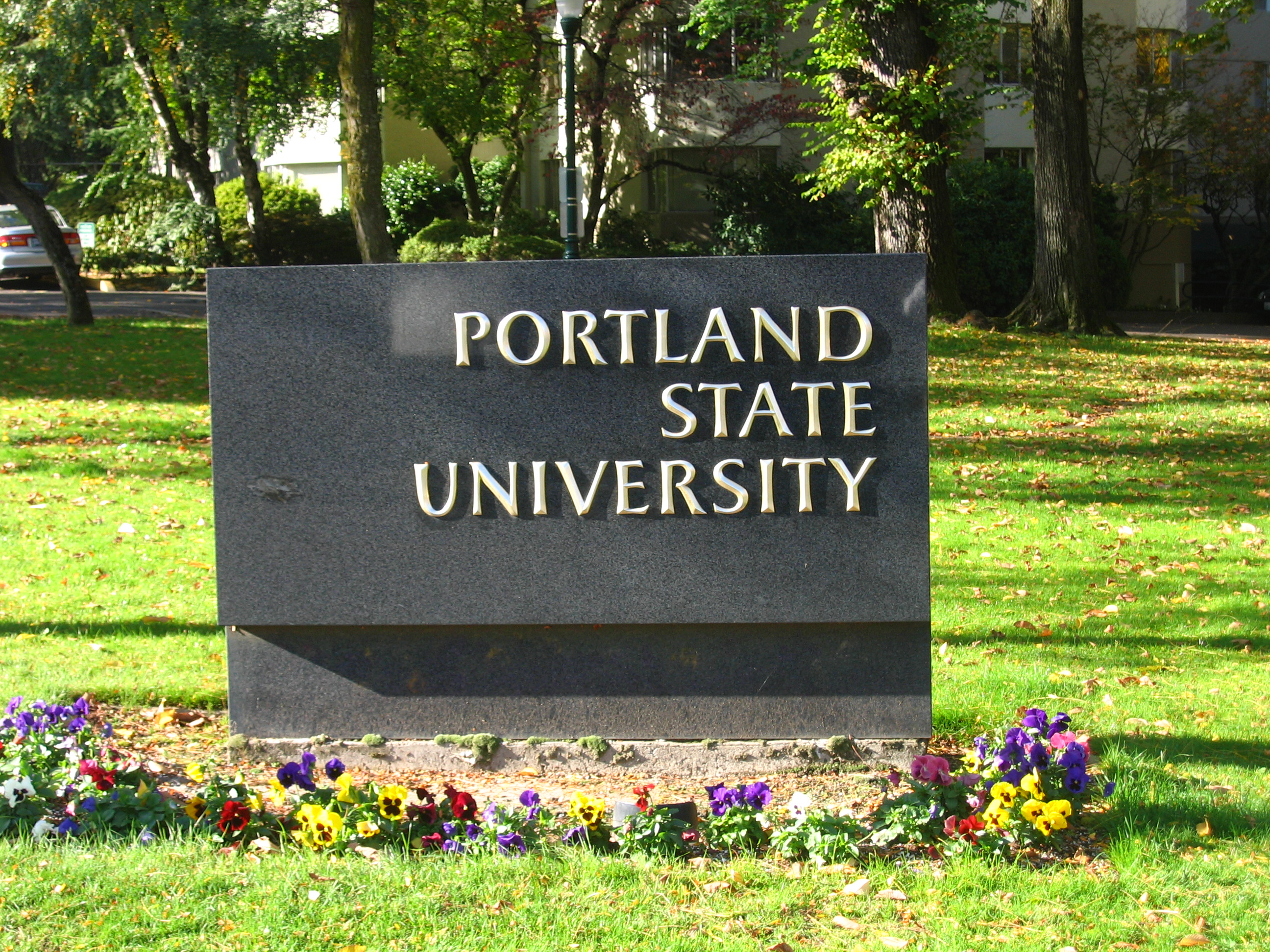 Image result for portland state university