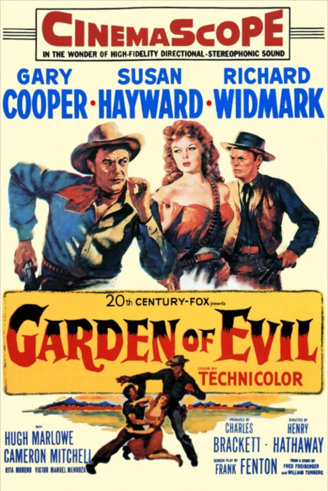 File poster garden of evil wikimedia commons In the garden of good and evil movie