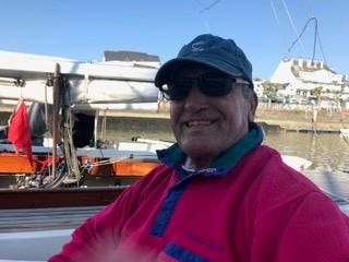 Poul Richard Høj Jensen Danish sailor