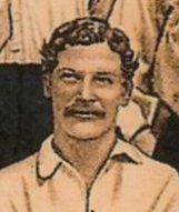 Fred Dewhurst English footballer