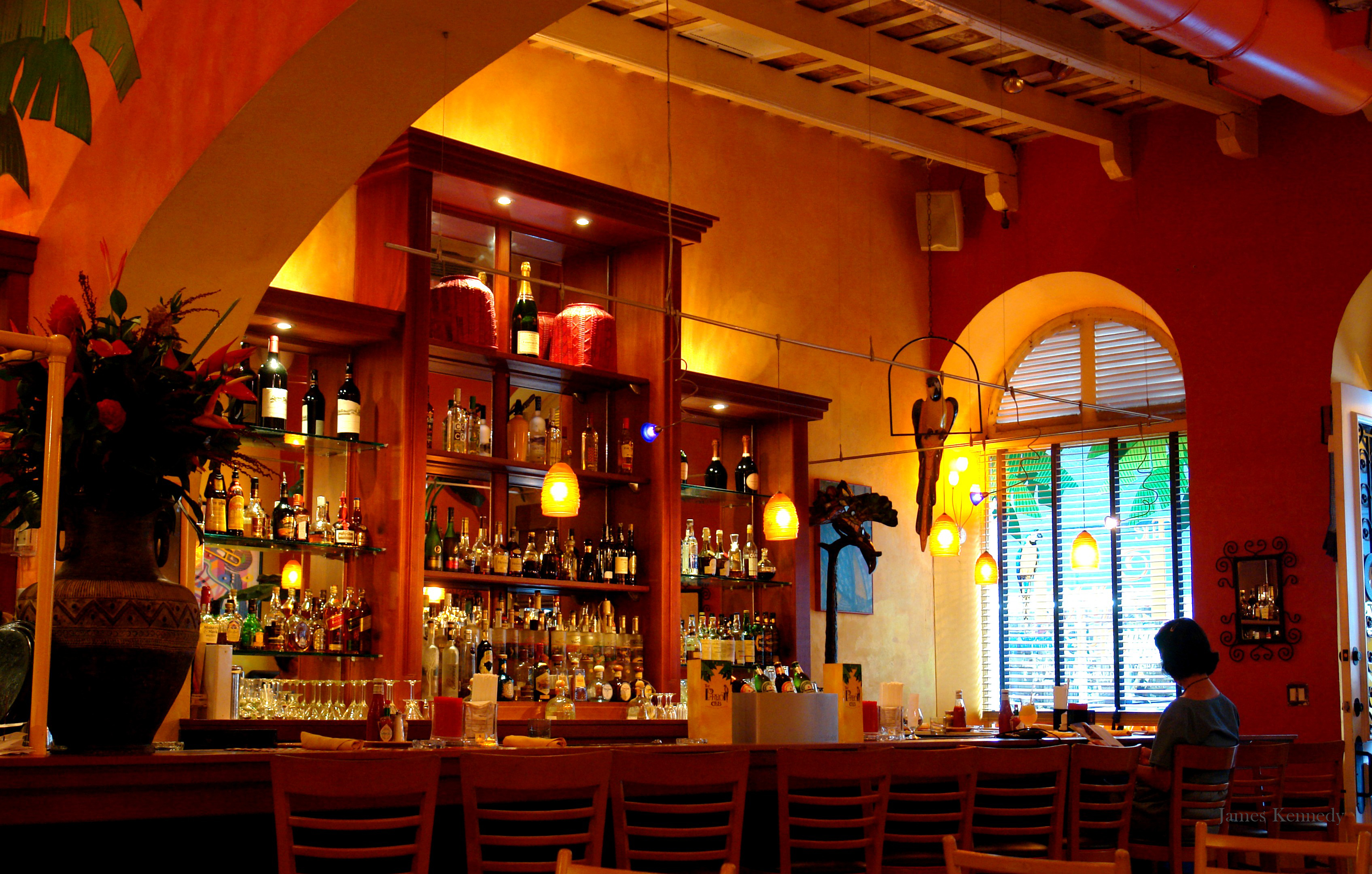 Indian Restaurant In Ponce Puerto Rico
