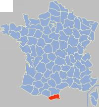 Communes of the Pyrénées-Orientales department
