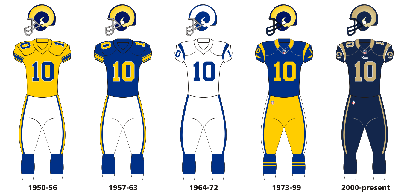 4f41f533e Los Angeles Rams - Wikiwand