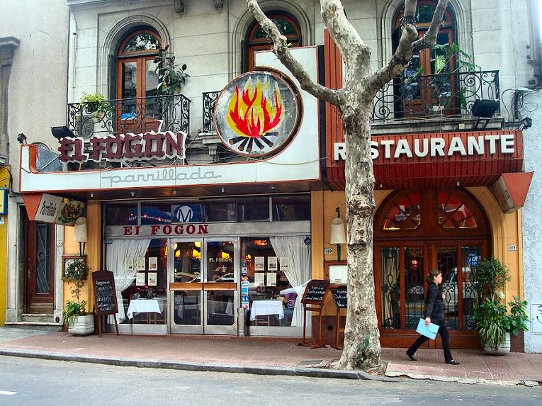 Mexican Restaurants In Montevideo Uruguay