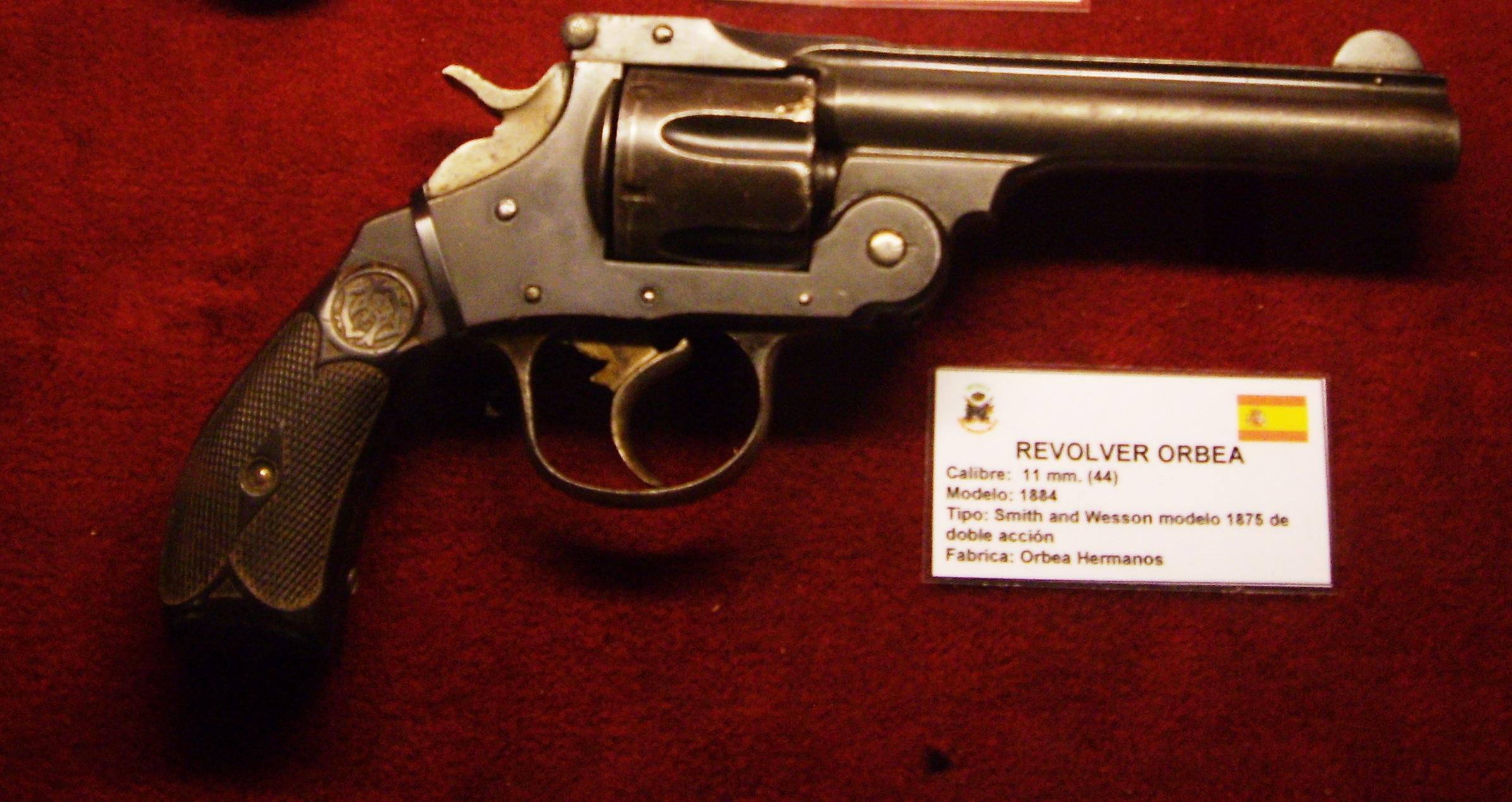 Resultado de imagen de orbea revolver