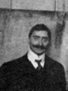 Robert Goldschmidt physicist