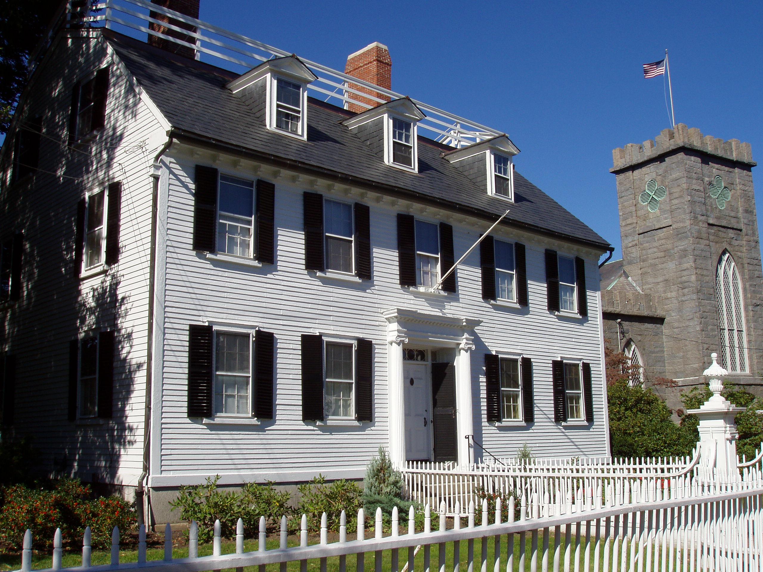 File Ropes Mansion Salem Massachusetts Jpg Wikimedia