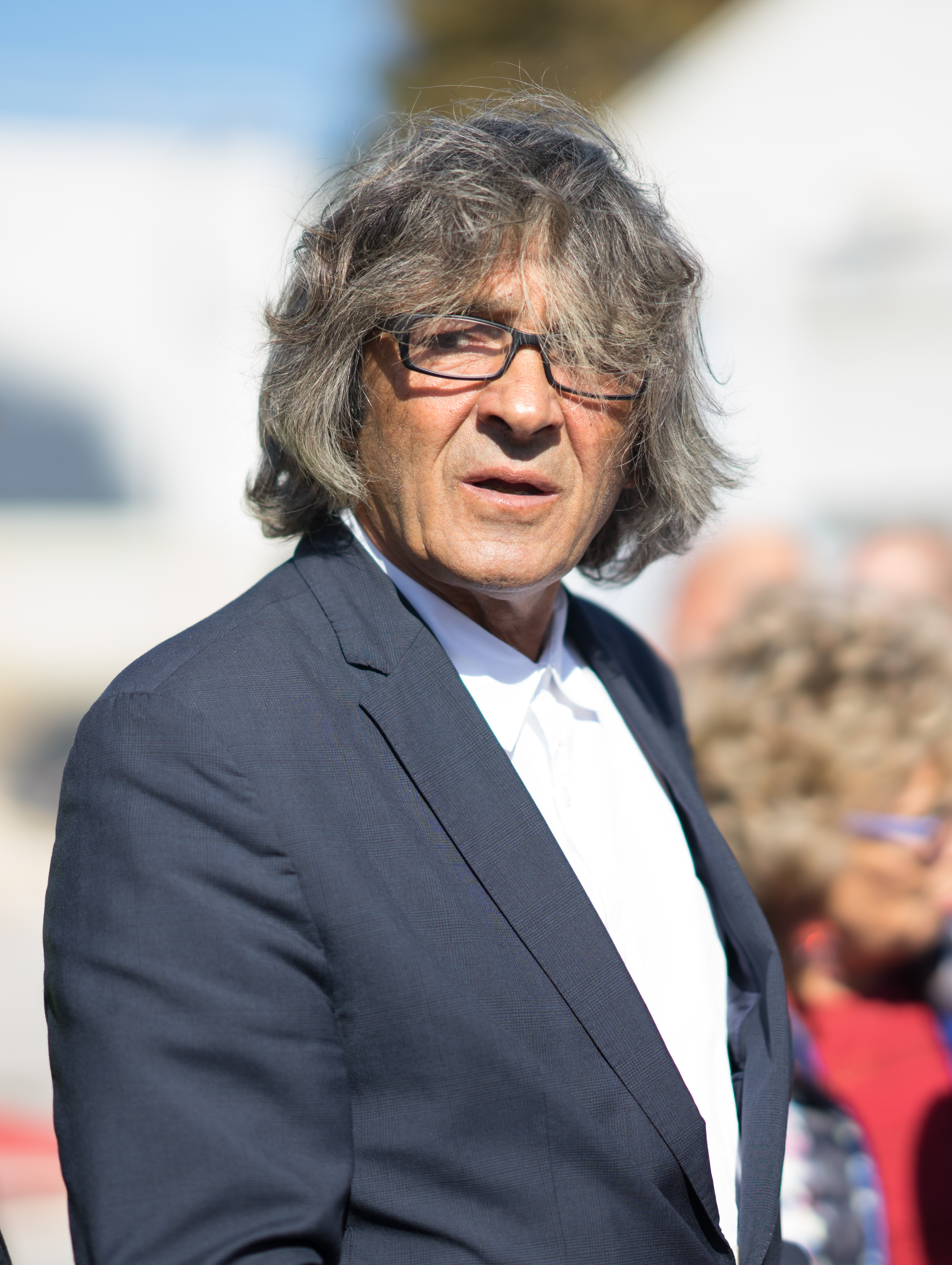 Rudy Ricciotti Wikipedia