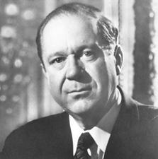 Russell B. Long