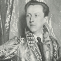 Sacheverell sitwell in 1927