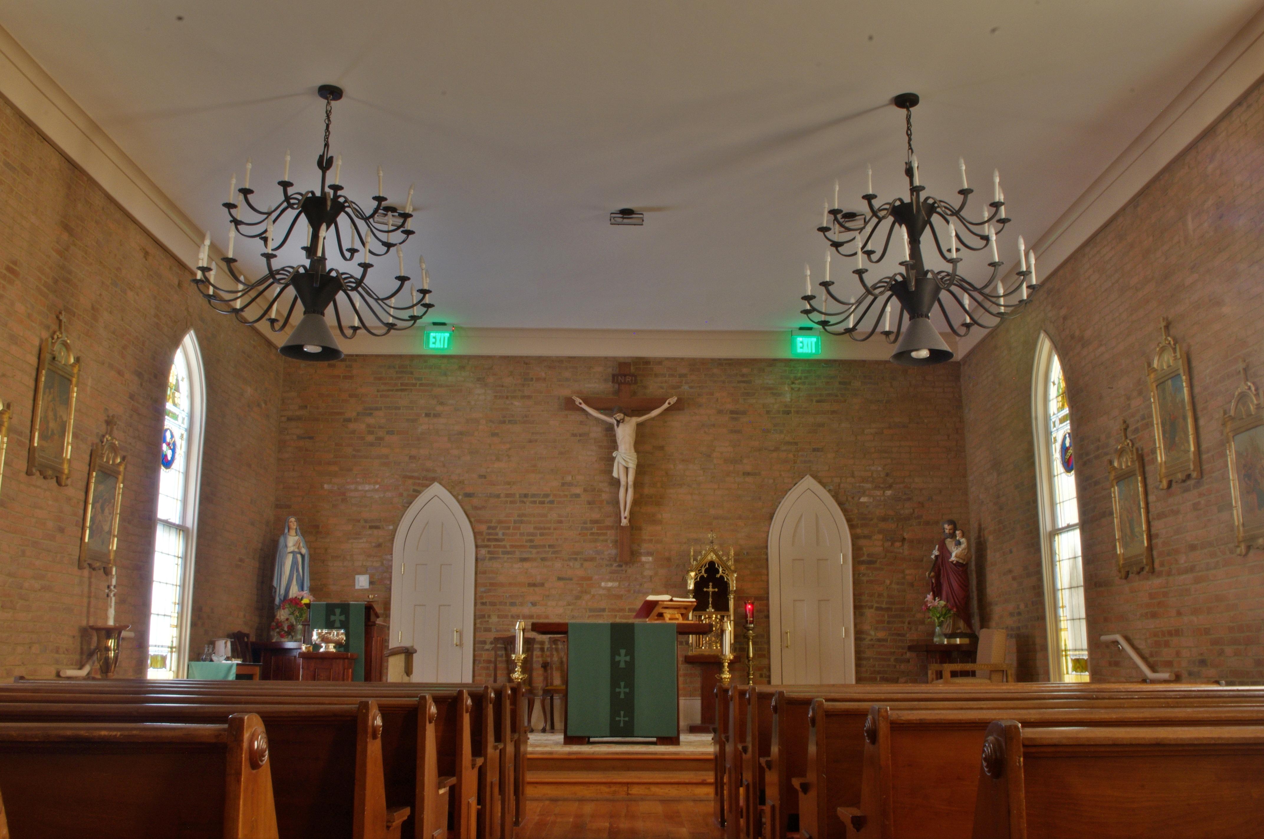 FileSaint Philip Catholic Church Franklin Tennessee