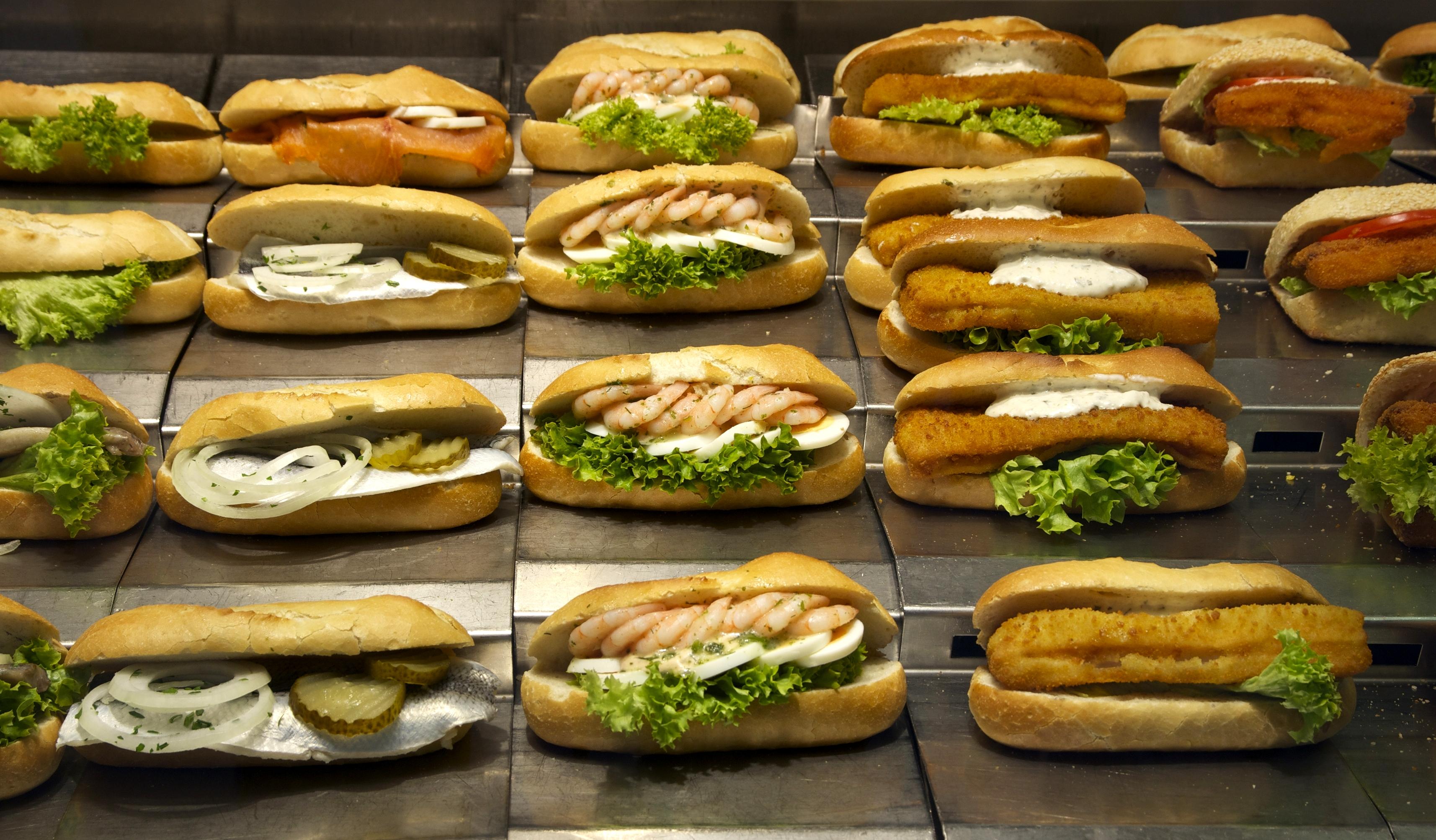File sandwiches wikimedia commons for Idee de menu original
