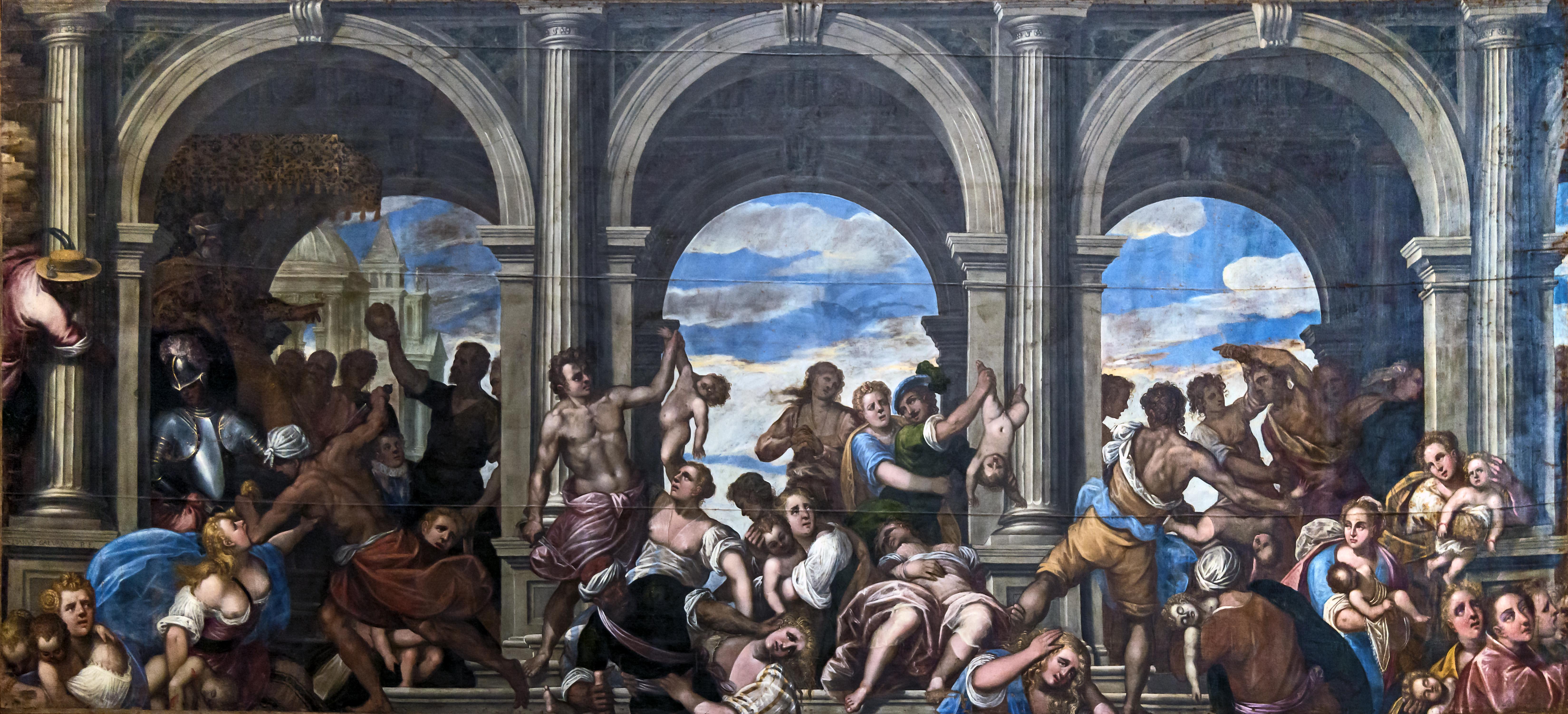 Santa_Giustina_(Padua)_-_Chapel_of_Saint