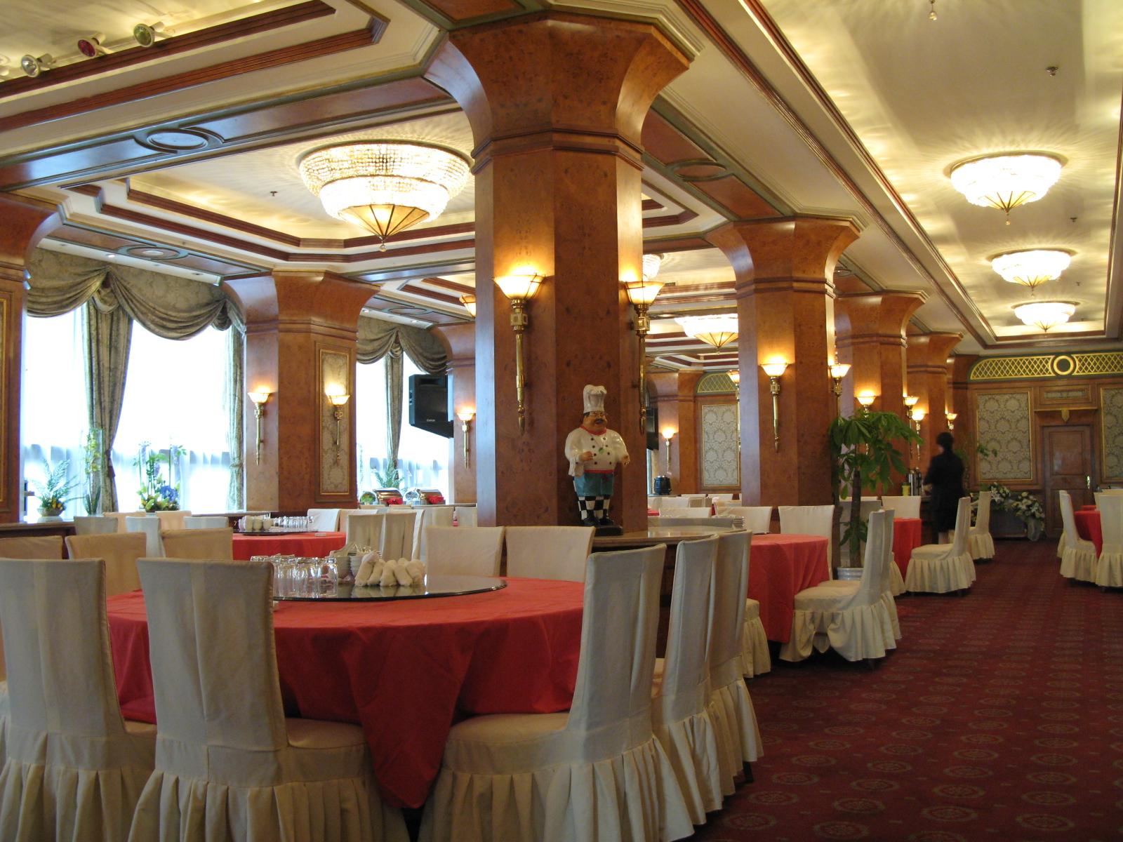 Image gallery hotel interior for Design hotel shanghai