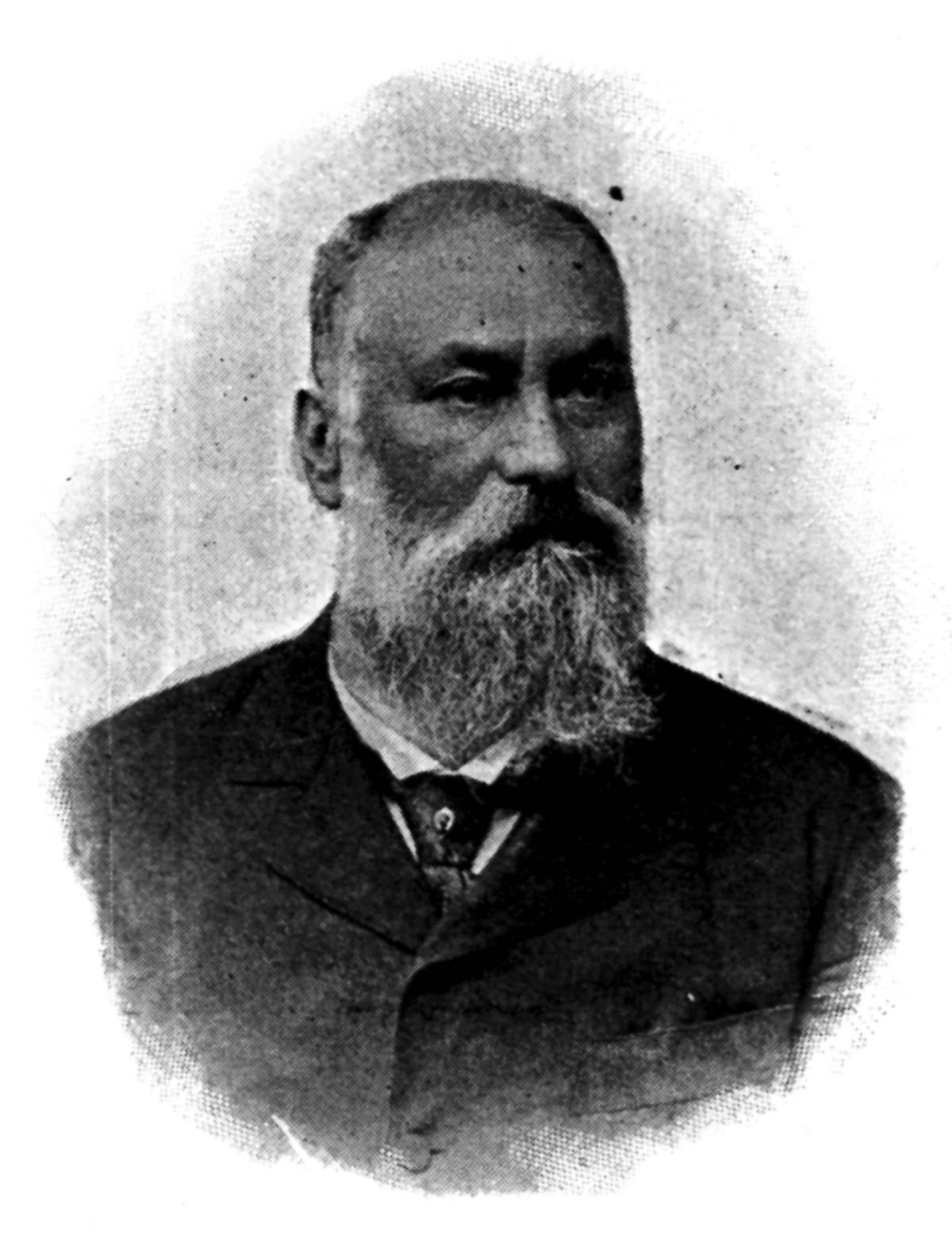 Image of Sigmund Exner from Wikidata