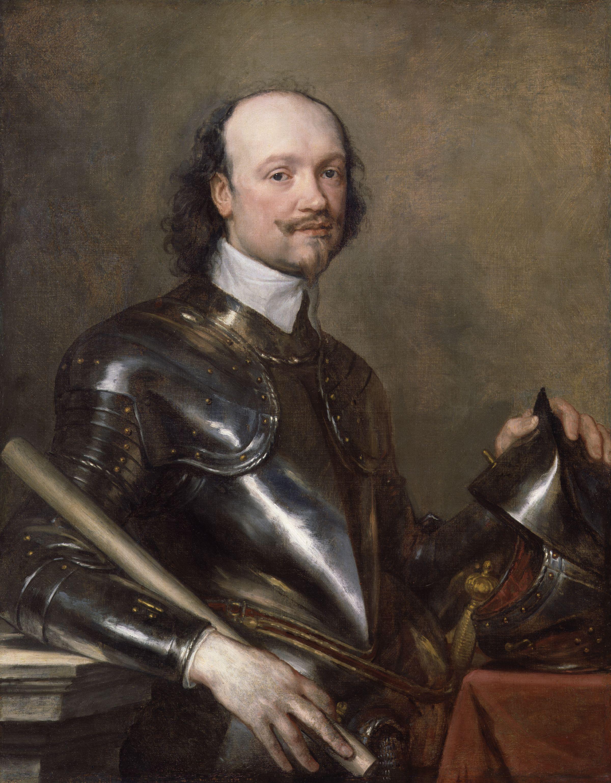 Sir Kenelm Digby Scarlet Letter