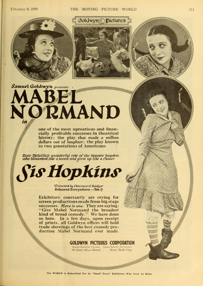 Sis Hopkins - Wikipedia
