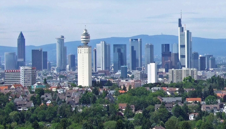 Wohnungen Frankfurt Am Main