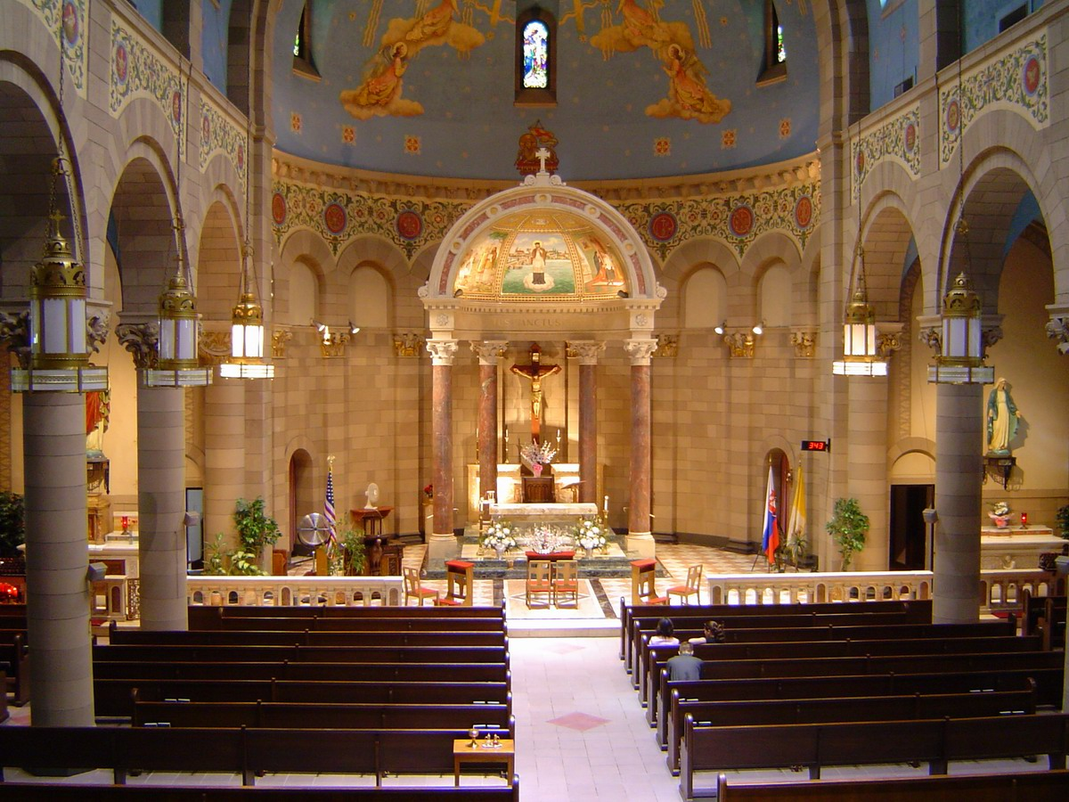 List of churches in the Roman Catholic Archdiocese of New York