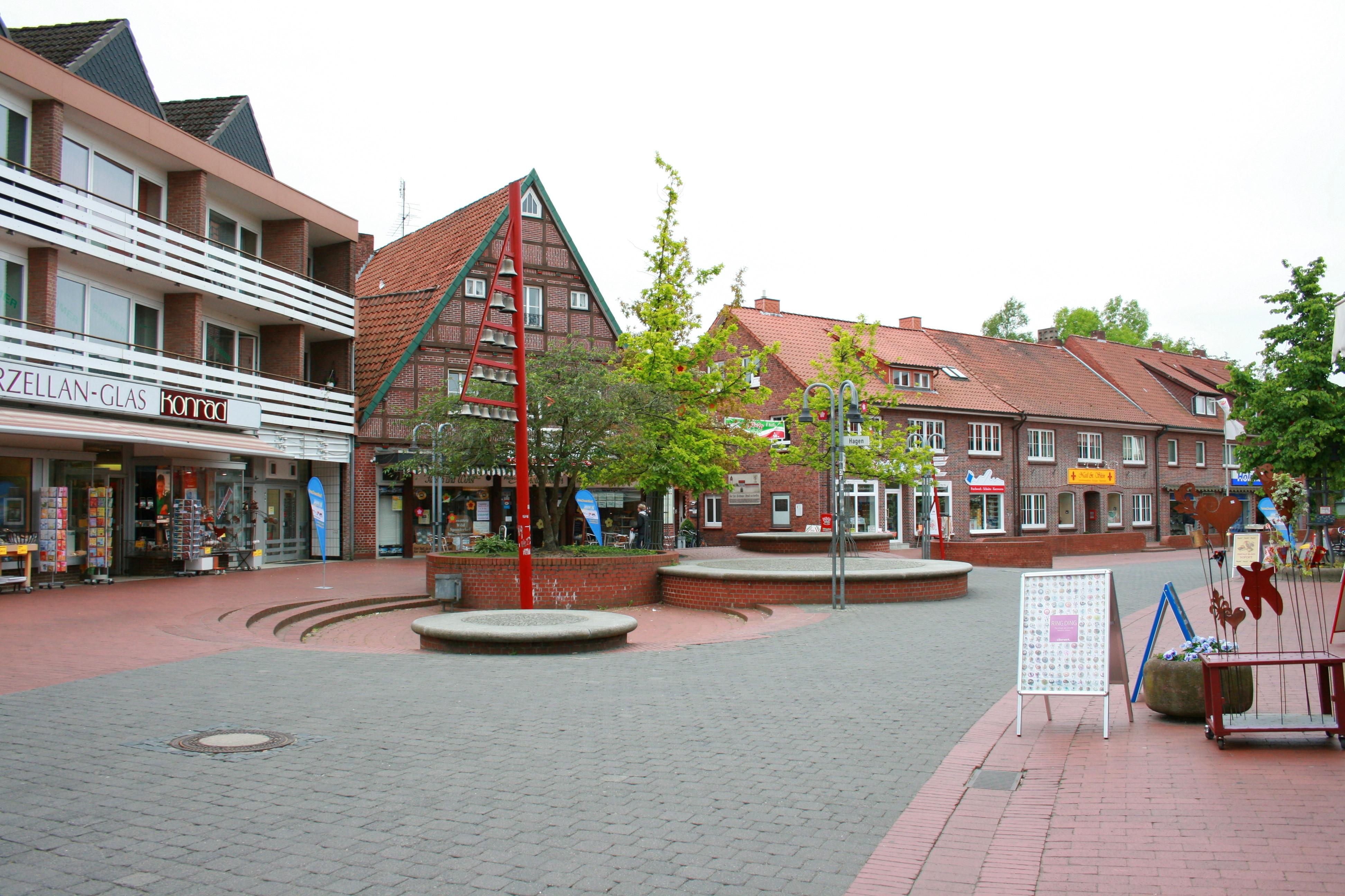 Soltau Marktstraße