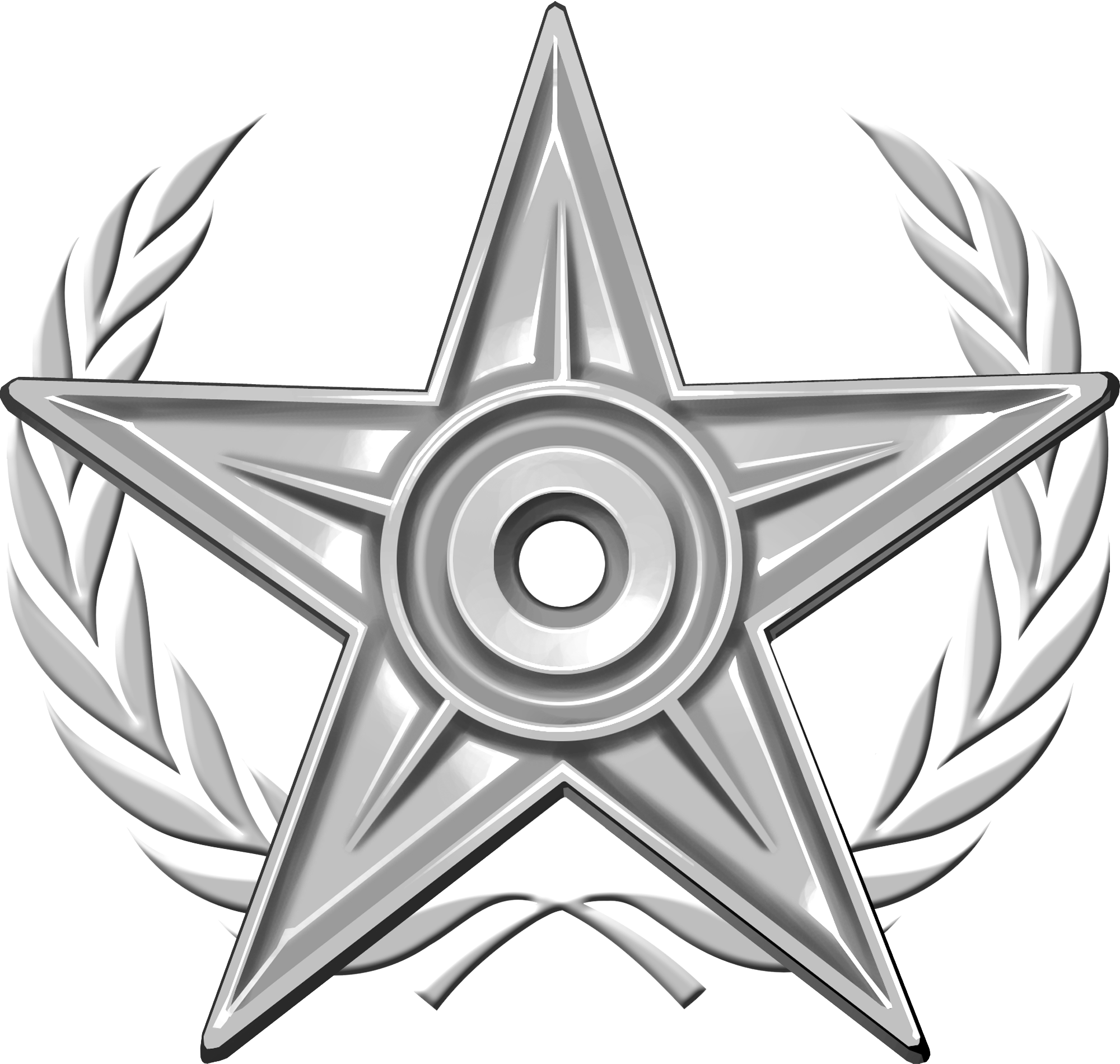 File:Special Silver Barnstar.png - Wikimedia Commons