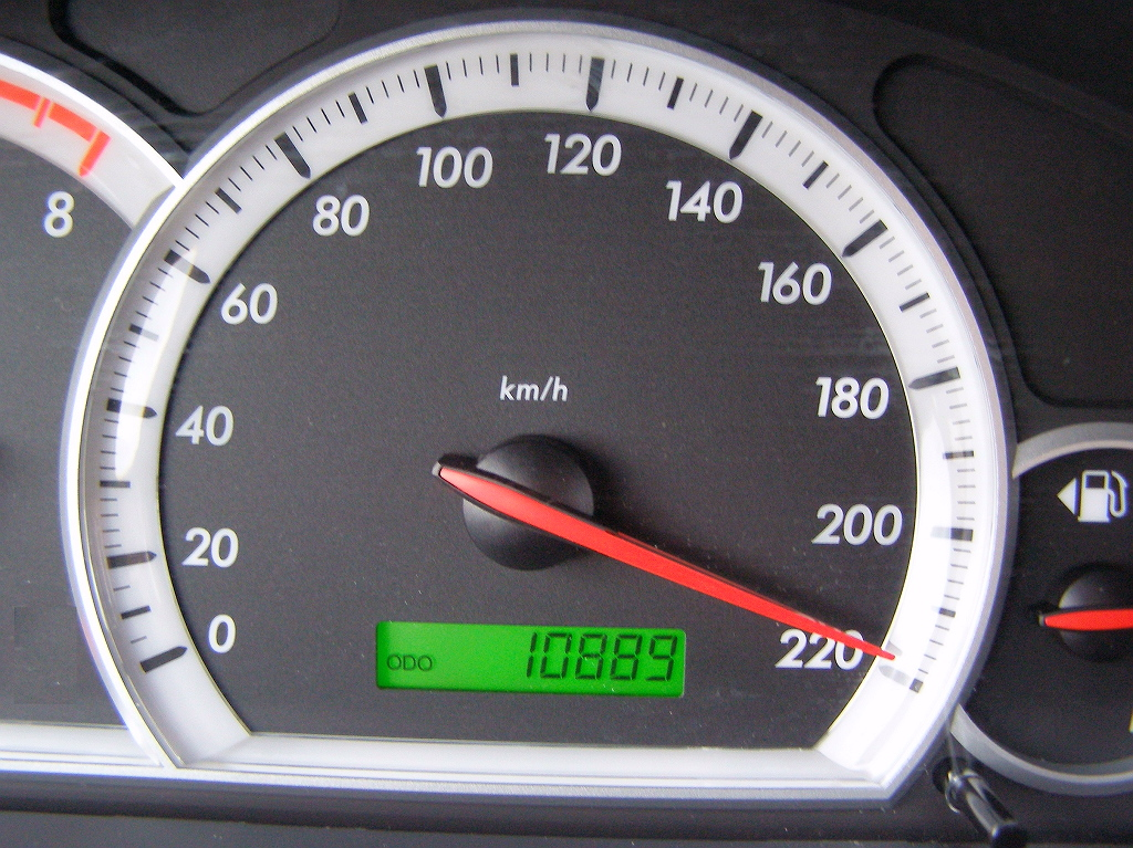 FileSpeedometer (kmh)JPG  Wikimedia Commons