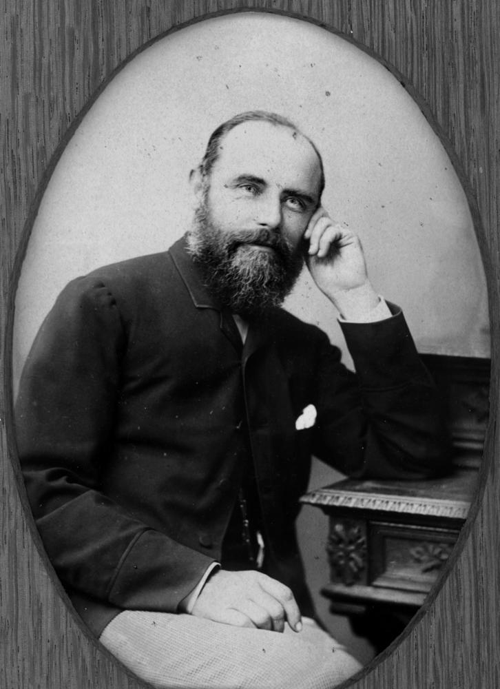 Walter Horatio Wilson