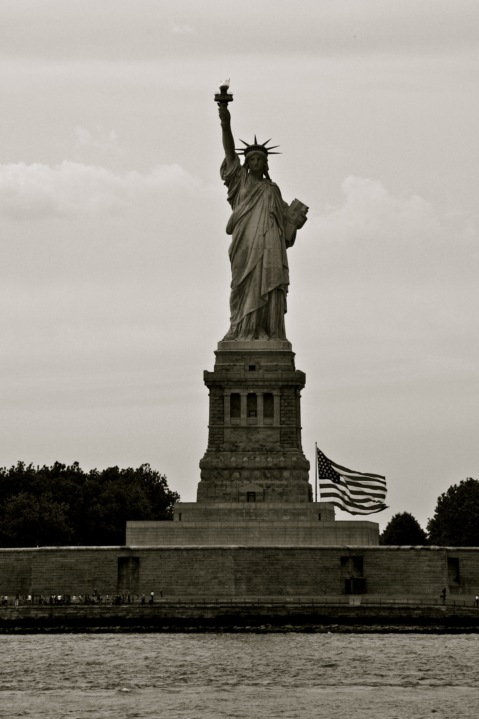 Statue Of Liberty And Ellis Island Official Tours