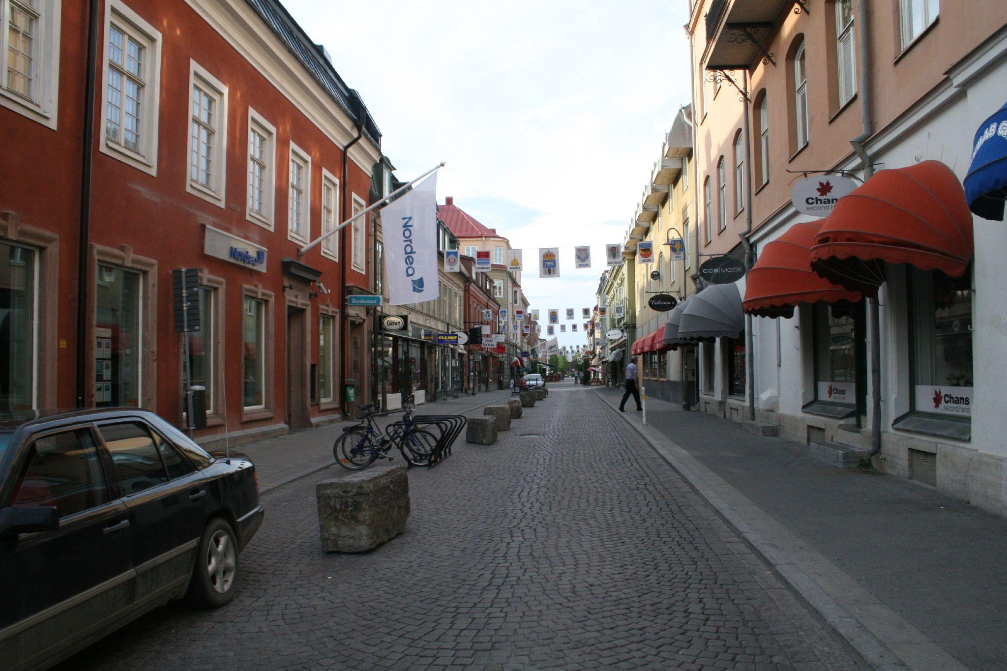 knulla i östersund massör stockholm