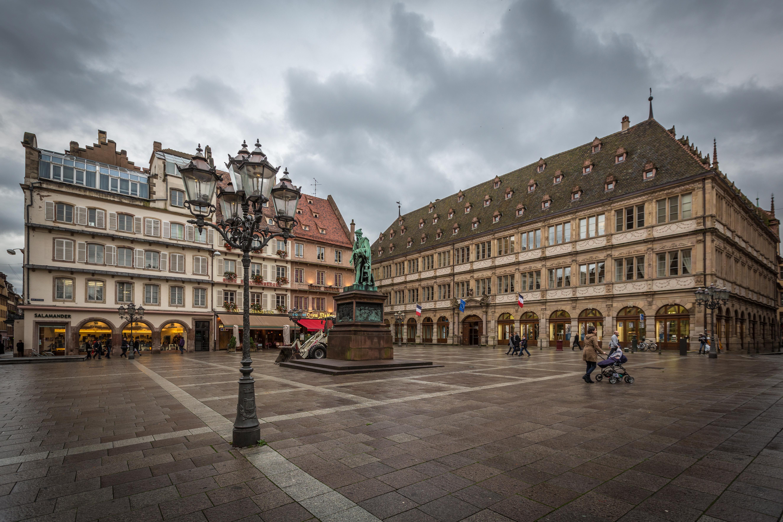 Place Gutenberg Wikiwand
